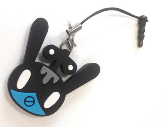 mtaoki key ring