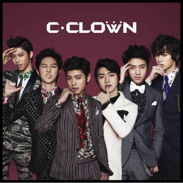 c clown