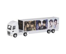 Miniature Truck (Album Version)