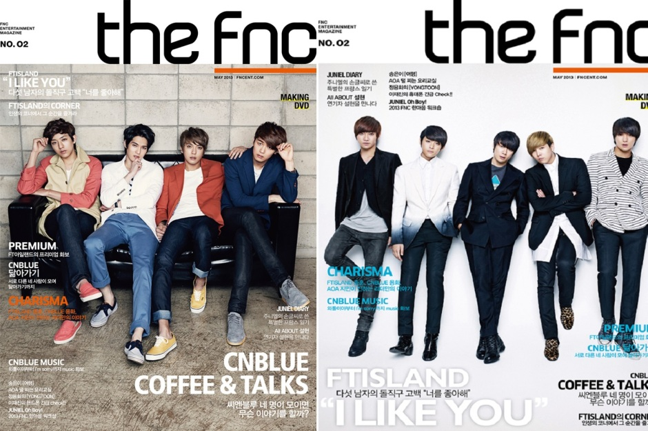 the fnc cnblue