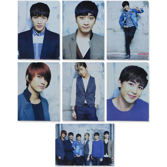 2PM Clear File Ver.1