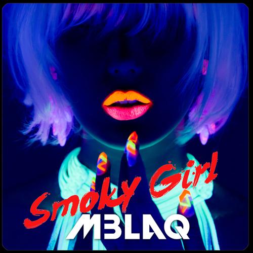 MBLAQ Sexy Beat