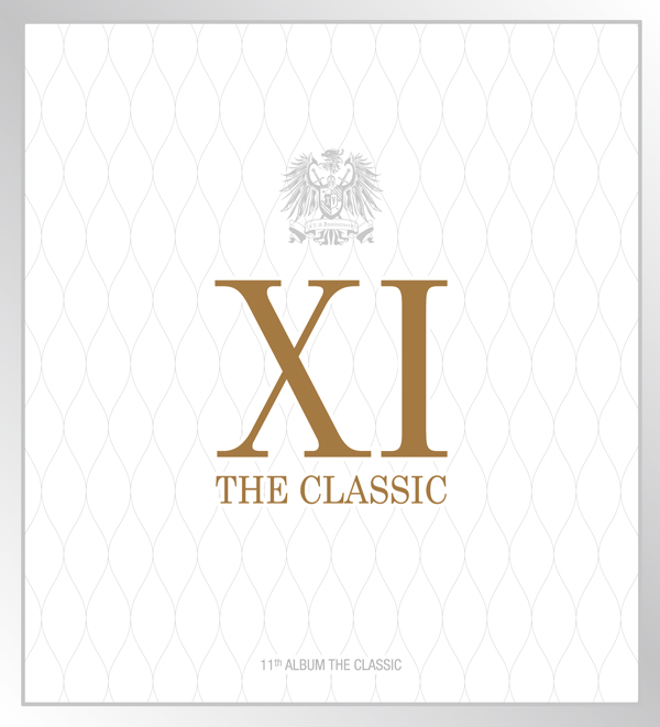Shinhwa the classic thanks edition