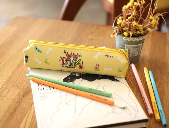 B1A4 Pencil Case