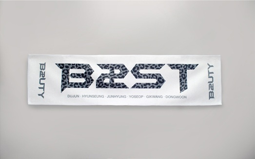 Beast Slogan Ver.2