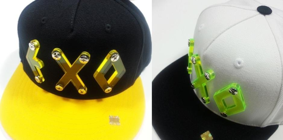 Cap Yellow