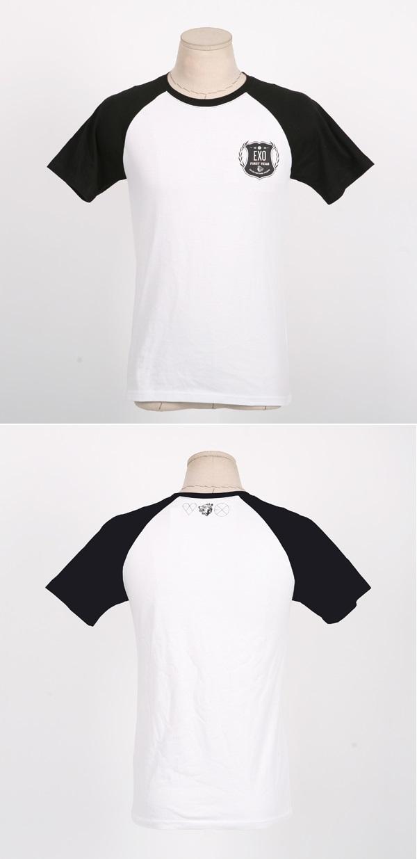 EXO Enblem T-shirt