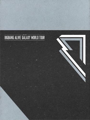 Big Bang - 2012~2013 Alive Galaxy Tour
