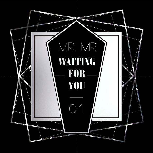 Mr.Mr Waiting For You
