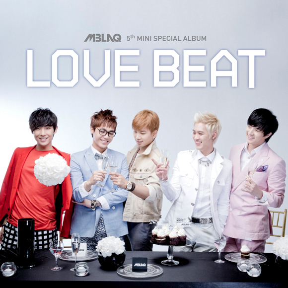 MBLAQ 5th Mini Special Album