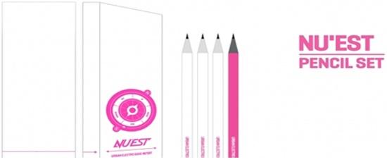 All Kpop stuff: NU'EST Albums and Merchandise