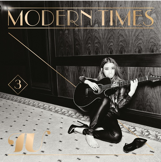 IU Modern Times Limited Edition