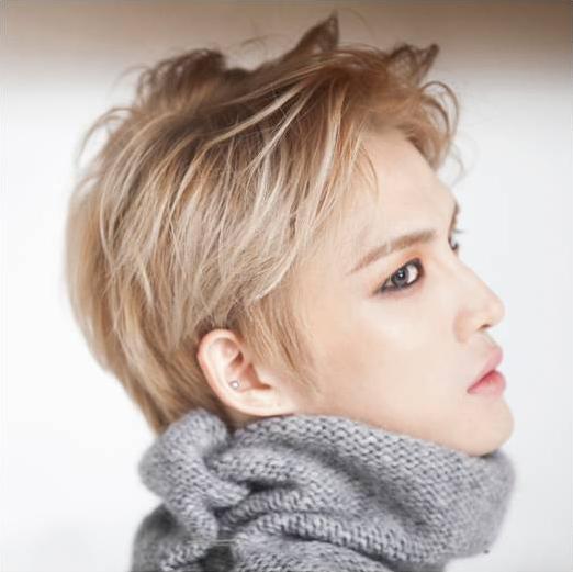 Kim Jae Joong WWW