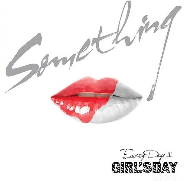 Girl's Day Something